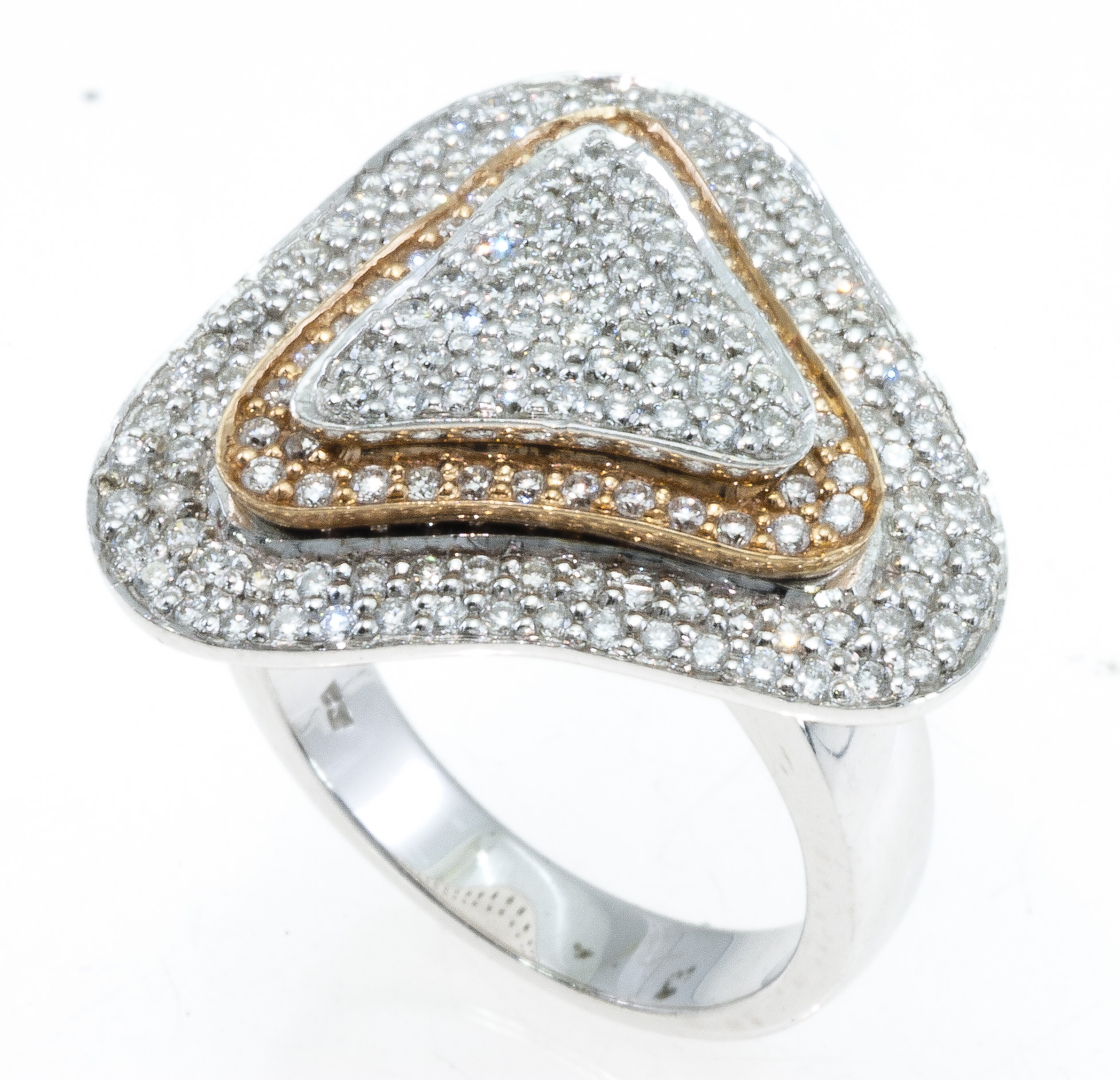rings carats jewellery vannak diamonds ring micro com dome pin pave right tcw of hand